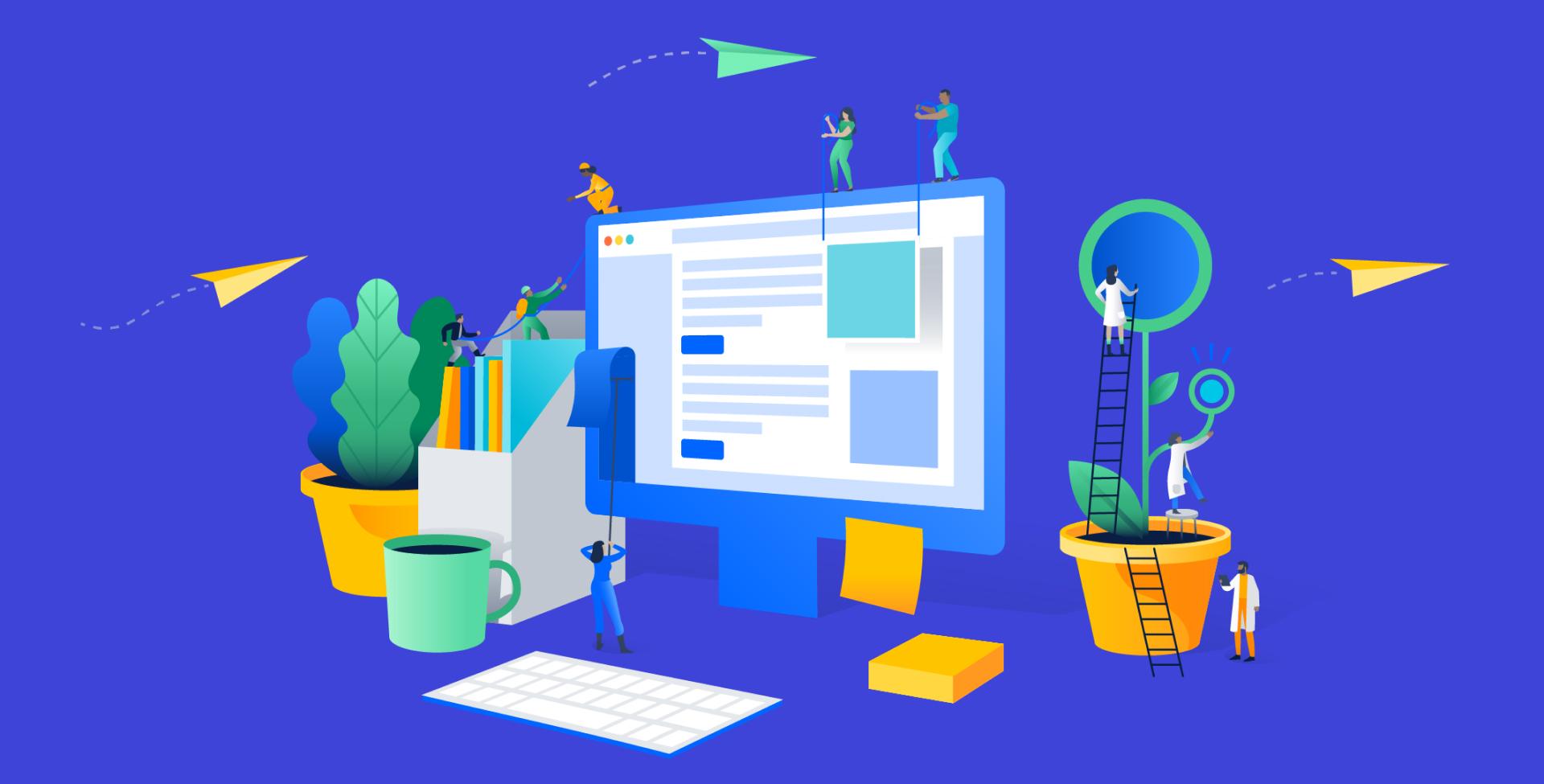 10 советов по дизайну веб-страниц, чтобы рассказать историю вашего бренда