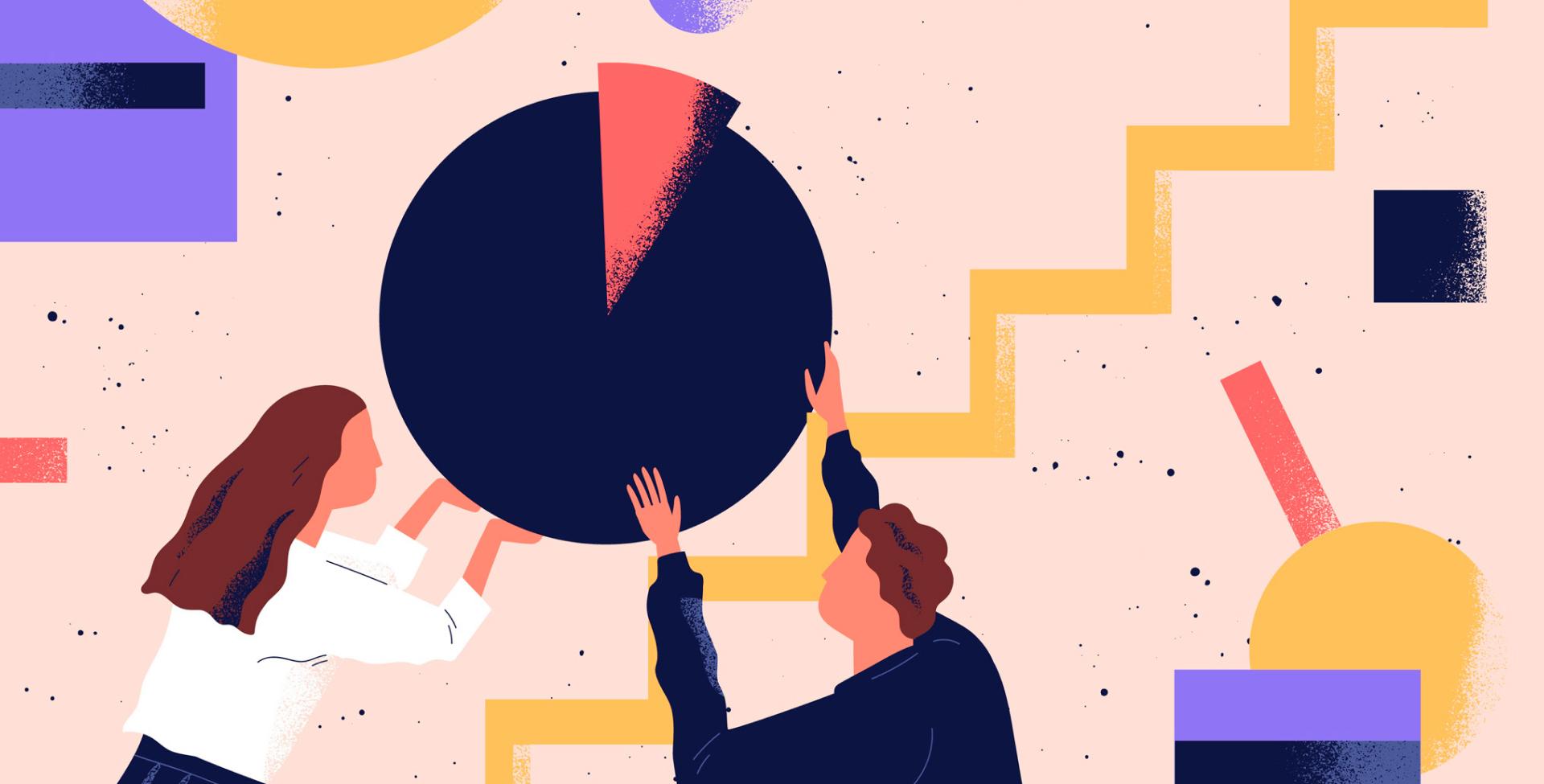Кризис в отрасли и переход компании в электронную коммерцию как спланировать контент для сайта